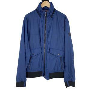 Hugo Boss Jadon Lightweight Windbreaker Jacket